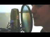 рэп про любовь  парень очень круто поёт реп 2013